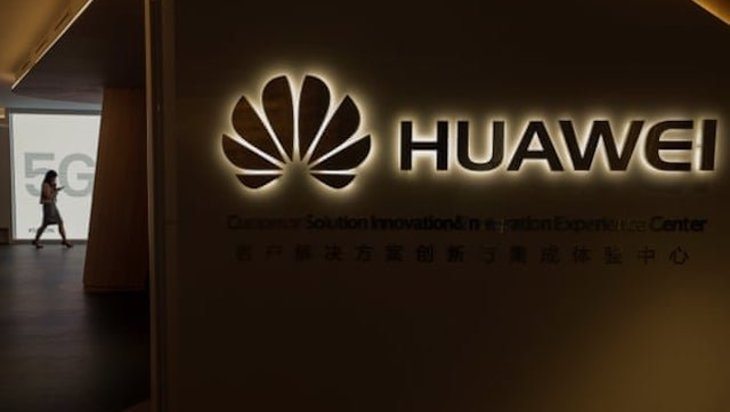 Huawei continúa imparable