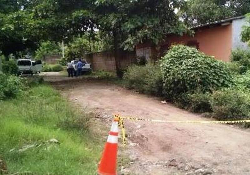 El agente y su familia nunca regresaron a vivir a San Martín.