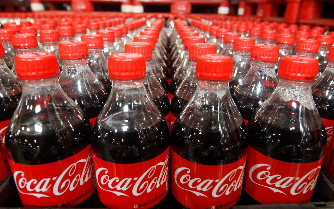 Alimentaba A Sus Hijos De 3 Y 4 Anos Con Coca Cola Para Gastarse El