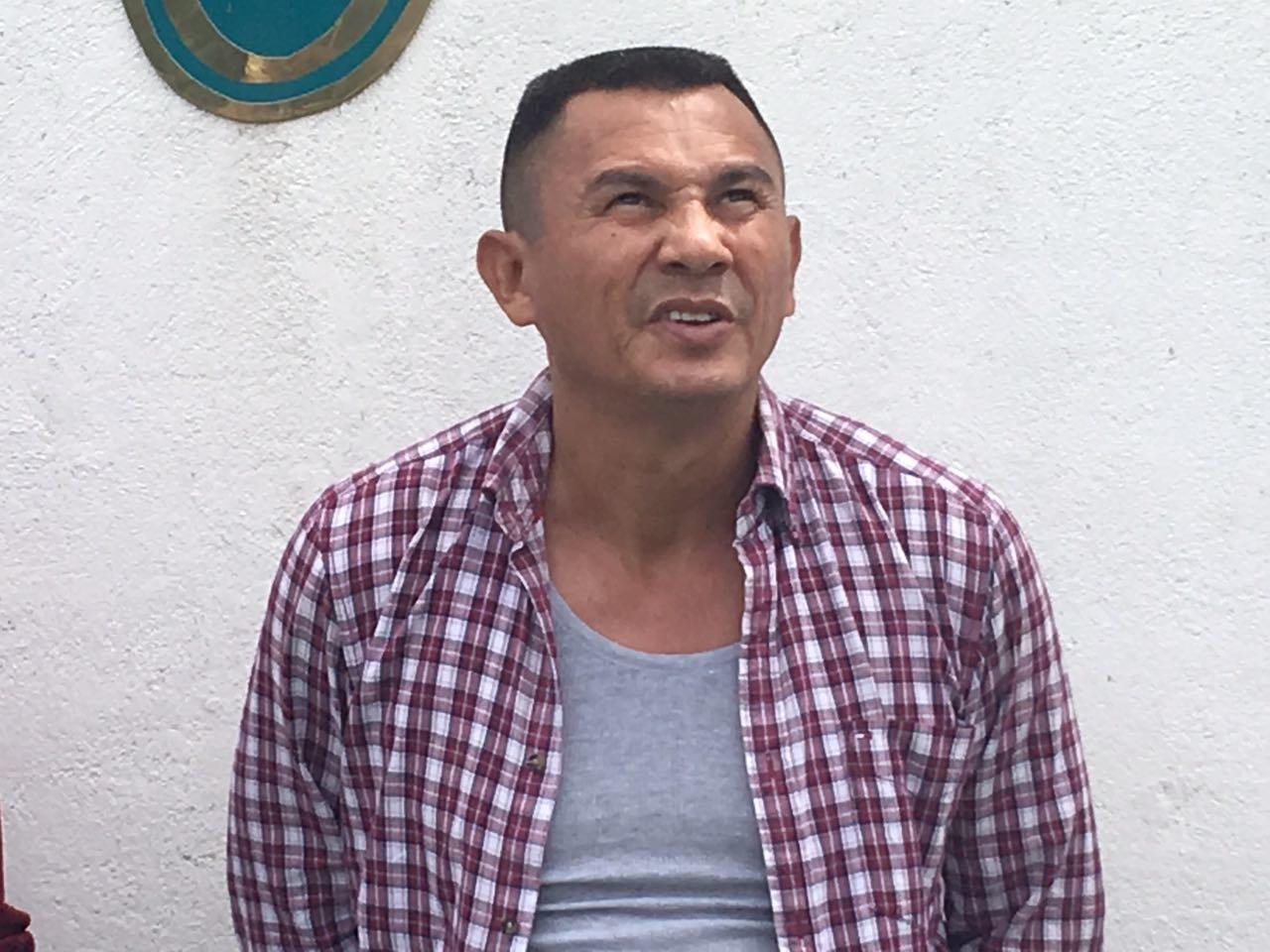 alcalde de USulután