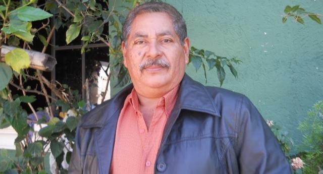 Alcalde de San Miguel Tepezontes