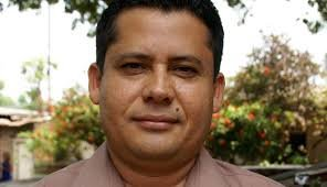 Rodrigo Tenorio