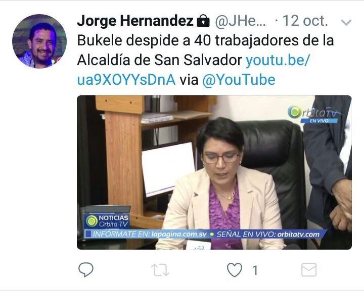 Jorge hernndez tuitea desde prisin judiciales diario digital jorge tw3 fandeluxe Images