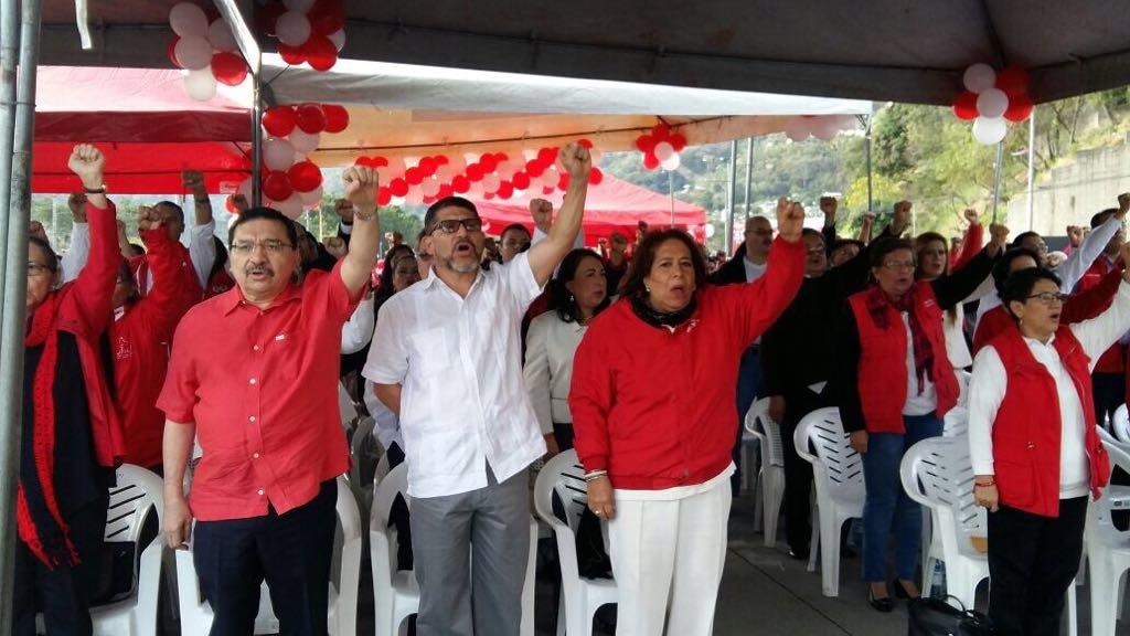 FMLN califica de misóginas críticas de alcalde de San Marcos a ...