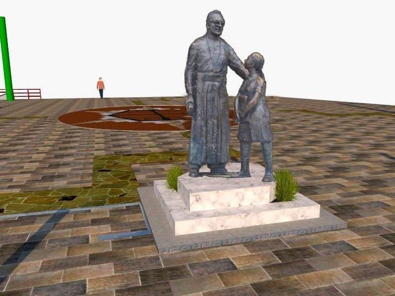 Monumento Ciudad Delgado