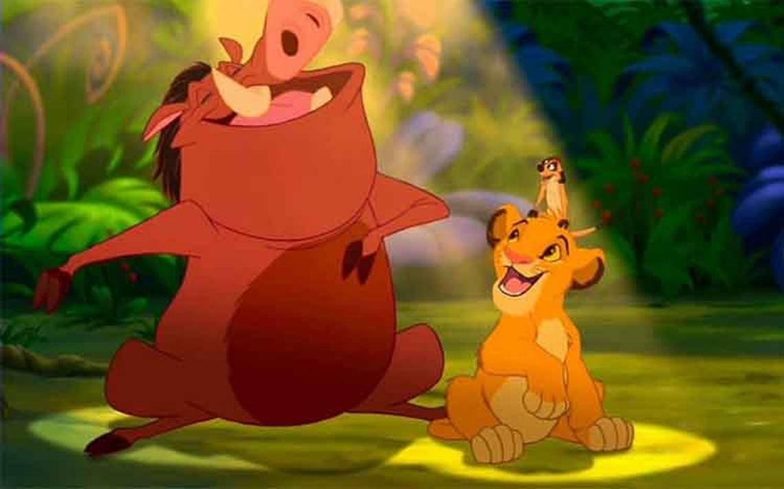 Acusan A Disney De Robar E Insultar A áfrica Por