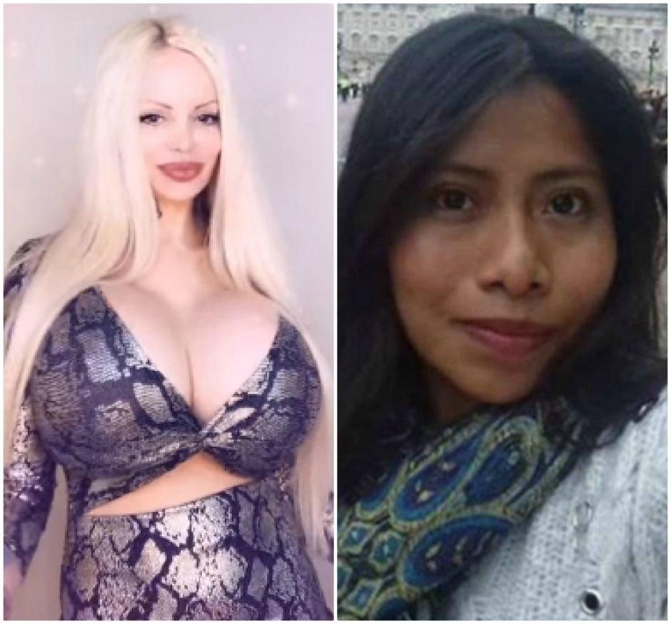 Actrices De Cine Porno Actuales video: actriz porno pide a protagonista de la película roma