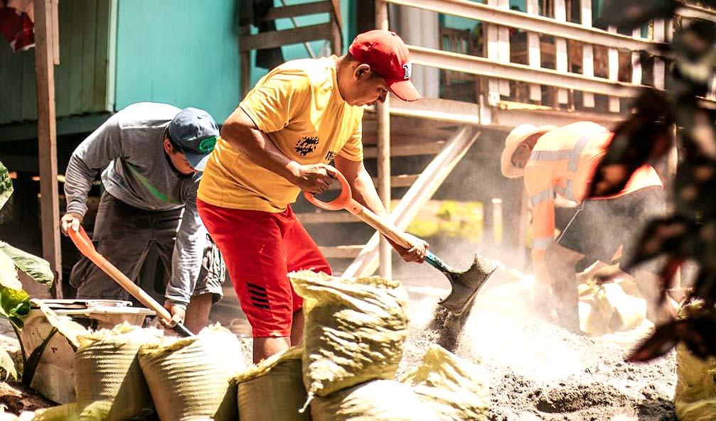 Oportunidad de trabajo en EE.UU.: contratarán 150 salvadoreños con experiencia en construcción