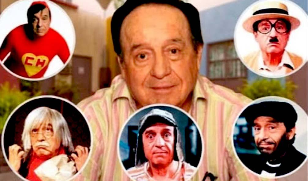 """Chespirito deja de trasmitirse y """"Doña Florinda"""" reacciona: Justo ahora cuando el mundo necesita diversión"""